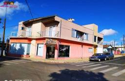 Apartamento - Centro- Carambeí