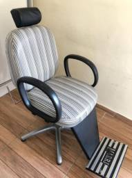 Cadeira para Barbeiro marca Marri