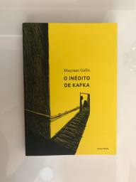 [LIVRO] O inédito de Kafka ? Mayrant Gallo