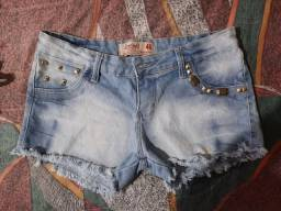 Shorte jeans veste 44