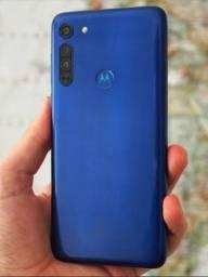 Motorola moto g8 power 1.000 ou inferior volta de 600,00