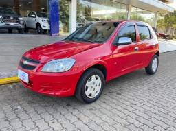 Título do anúncio: Chevrolet Celta 1.0 LT Flex Básico 2012