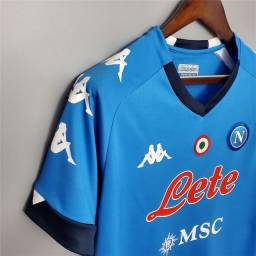 Camisa Napoli