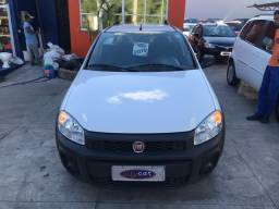 Fiat Strada CE Working 1.4 2019