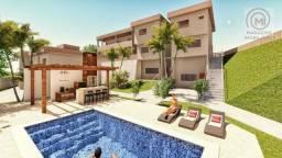 Apartamento Duplex com 1 dormitório à venda, 54 m² por R$ 140.000,00 - Jardim Primavera -