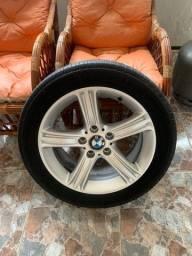 Roda BMW para STEP