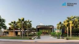 Título do anúncio: Jardins Terra Brasilis - Lote à venda, 232m² por R$ 110.000