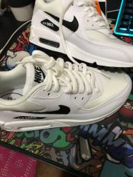 Nike air max tam. 34,5