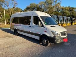 Sprinter 515 Bigvan 20+1 2019