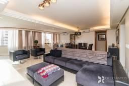 Apartamento à venda com 3 dormitórios em Petrópolis, Porto alegre cod:320404