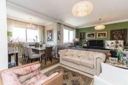 Apartamento à venda com 3 dormitórios em Bela vista, Porto alegre cod:303665