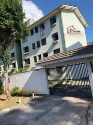 Apartamento para alugar com 2 dormitórios em Atuba, Curitiba cod:1735