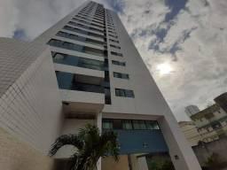 Apartamento 03 quartos com suíte em Candeias - NOVO - excelente acabamento