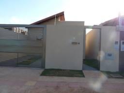 Jardim Samambaia - Casa 02 Quartos