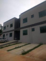 Apartamento Area Privativa Liberdade Santa Luzia