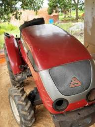 Trator agrale 4118-4