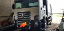 Volks 13.190 2013 Compactador 15 mts. 13.190 2013