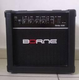 Amplificador de guitarra Borne Strike G30