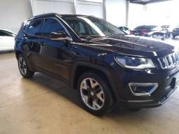 Jeep compass limited 2018 flex