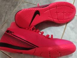 Tênis Nike Superfly 7 Rosa