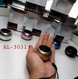 Mini Caixinha De Som Bluetooth Tws