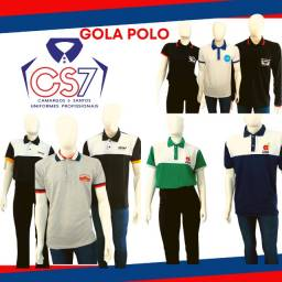 Uniformes e Camisetas Personalizdas