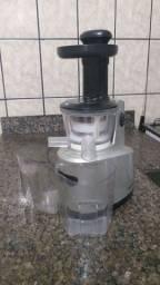 Centrífuga e extrator de suco Juicer  Premium
