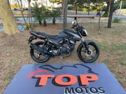 Yamaha YS 150 Fazer SED/ FLEX 2020 - Na Garantia Yamaha, Apenas 1,3 mil KM!!