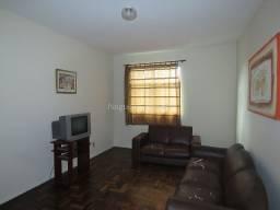 Apartamento 2 quartos de frente, sem garagem, rua São Sebastião - Bairro Centro