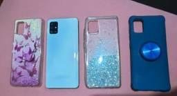 Samsung a51 apenas 6 meses de uso