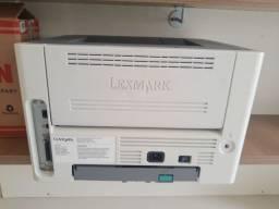 Lexmark impressora