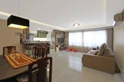 Apartamento à venda com 3 dormitórios em Jardim europa, Porto alegre cod:314967
