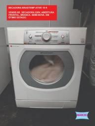 Secadora de roupas Brastemp Ative 10Kg 220V Semi-nova Vende-se