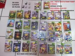 Battlefield v e jogos de xbox 360