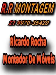 Montador de Móveis Montador RRR