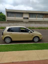 Polo Hatch 2.0 2002/2003