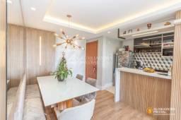Apartamento à venda com 3 dormitórios em Jardim carvalho, Porto alegre cod:328618