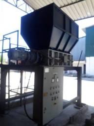 Triturador Marquitec modelo tri-1300-2e