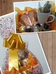 Kits de chocolates