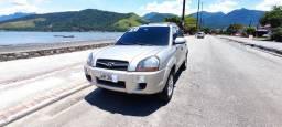 Hyundai Tucson 2.0-16v/AUT.