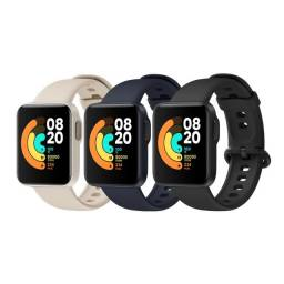 Relógio Xiaomi Mi Watch Lite Versão Global Com GPS - Novo