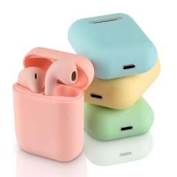 Fone de Ouvido Bluetooth - i12 inPods