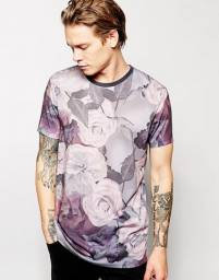 Camiseta ASOS