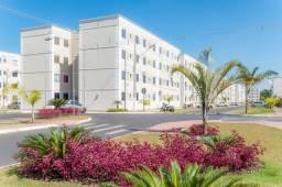 Apartamento para locação no condomínio Parque Chapada dos Buritis