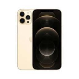 IPhone 12 Pro Max A2342 256GB Dourado