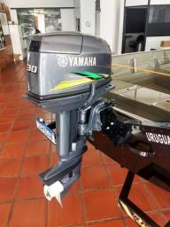 Motor de Popa Marca Yamaha 30 HP