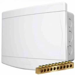 Conectores-barramento tipo pente-antenas-refletores