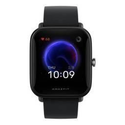 Relógio Smartwatch Xiaomi Amazfit BIP U A2017<br><br>