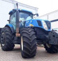 Trator New Holland Nh T