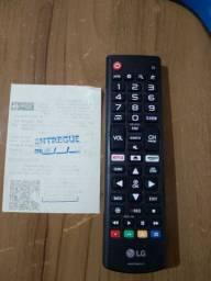 Controle original LG smart